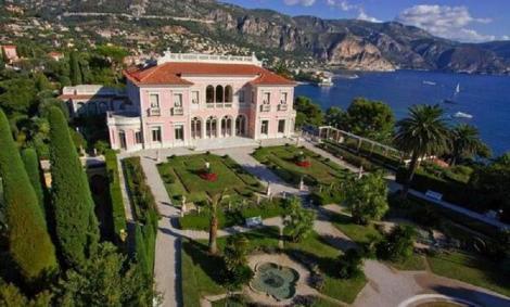 Campari Group vinde proprietatea istorică Villa Les Cèdres, din Saint-Jean Cap-Ferrat, pentru care va obţine o sumă netă de 80 de milioane de euro