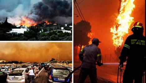 Ultimă oră! Atenționare de maximă importanță pentru românii din Grecia! Pericol iminent!