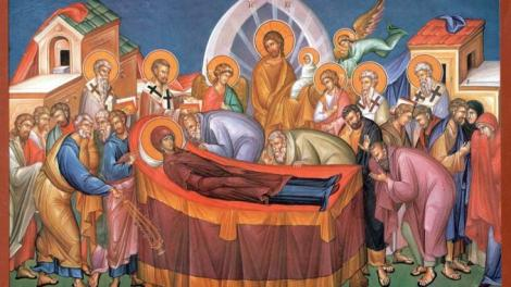 Sfânta Maria. Unde sunt cele mai cunoscute icoane făcătoare de minuni din România