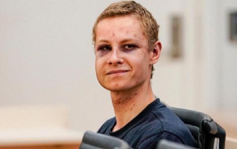 """Autorul atacului """"terorist"""" la o moschee de la Oslo, plasat în detenţie"""