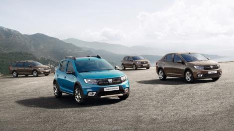 Afacerile cu maşini au încetinit în iunie, cu un avans de 6,7%