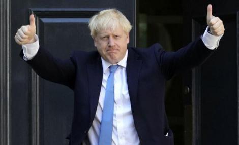 Majoritatea britanicilor, în favoarea unui Brexit prin orice mijloc