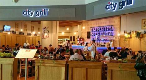 Grupul City Grill a raportat în primul semestru afaceri de 90 de milioane de lei, în creştere cu 11%