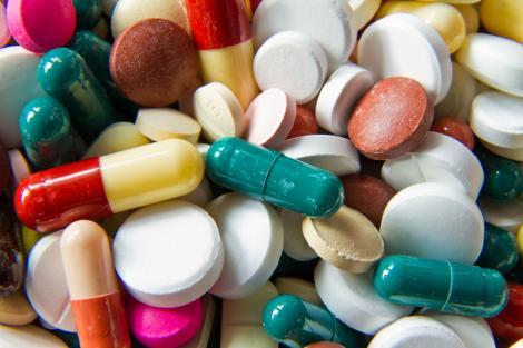 Jumătate din companiile farmaceutice au înregistrat scăderi ale afacerilor şi profitului, iar 25% au avut pierderi
