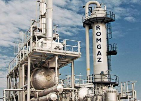 Romgaz a înregistrat un profit net mai mare cu aproape 25% în primul semestru, de 975,9 milioane lei