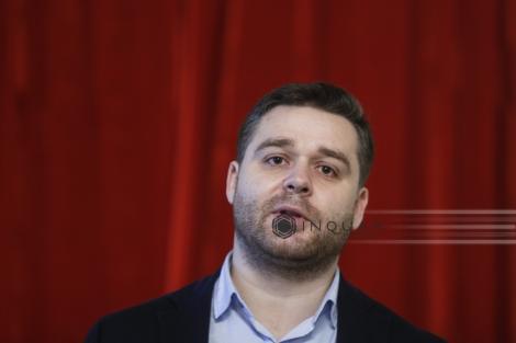 Ciprian Ciucu, consilier general PNL: Voi susţine măsurile anunţate de Gabriela Firea, chiar dacă pune carul înaintea boilor