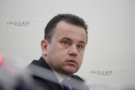 Liviu Pop a depus proiectul pentru instituirea Zilei Unităţii Civice în data de 10 august