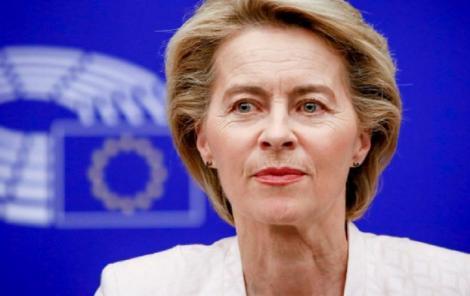 Ursula von der Leyen lucrează la formarea noii Comisii; Franţa, Italia, Belgia, Croaţia, Portugalia şi România urmează să-şi desemneze candidaţii până la 26 august