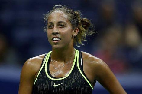 Madison Keys, adversara Simonei Halep în optimile de finală ale turneului de la Cincinnati