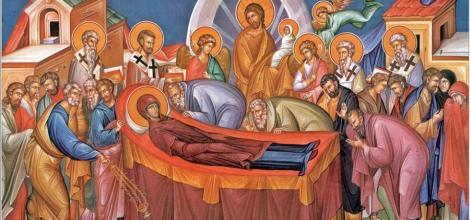 Sfânta Maria Mare, 15 august 2019: Tradiții, superstiții de Adormirea Maicii Domnului