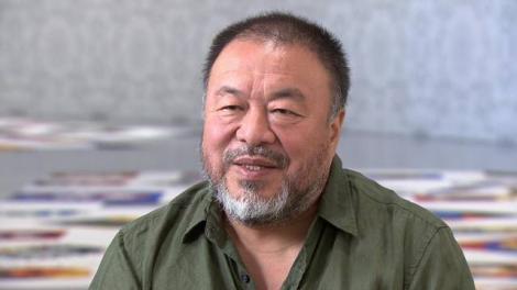Artistul disident chinez Ai Weiwei se teme că un scenariu asemănător cu cel din Piaţa Tiananmen ar putea avea loc la Hong Kong