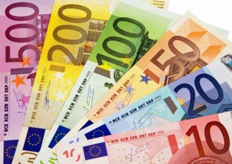 BNR Curs valutar 16 august 2019. Cum sunt cotate principalele valute