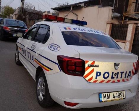 IPJ Vrancea: Singurul echipaj care avea competenţă în zona de unde o tânără a sunat repetat la 112 intervenea în sprijinul unui copil aflat în pericol; dispecerul 112 a apreciat că nu exista o stare de pericol iminent