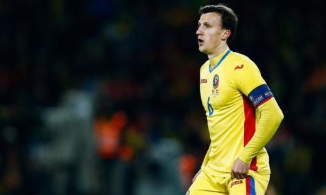 Contra a anunţat lista stranierilor pentru meciurile din preliminariile Euro-2020: Chircheş, Andone şi Mitriţă revin în lot