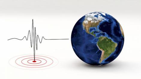 Ziua şi cutremurul în România. Încă un seism s-a produs astăzi, ce spun specialiștii