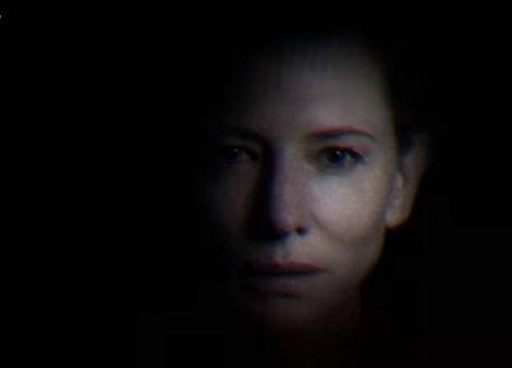 Cate Blanchett se gândeşte să renunţe la actorie: Este momentul să mă opresc