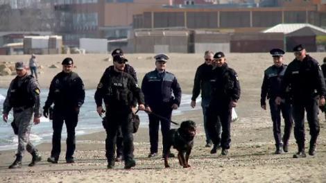 Prinși cu droguri la festival. Polițiștii AntiDrog au capturat 46 de persoane
