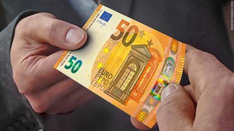 BNR Curs valutar 19 august 2019. Euro este în continuă creștere