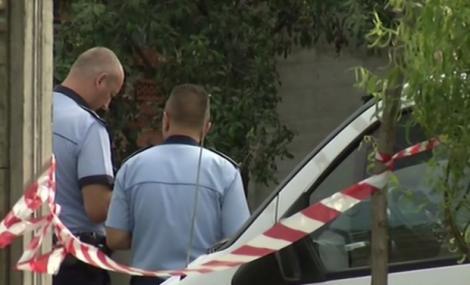 Video. Stare de alertă în Mangalia. Două persoane au fost împuşcate pe o stradă