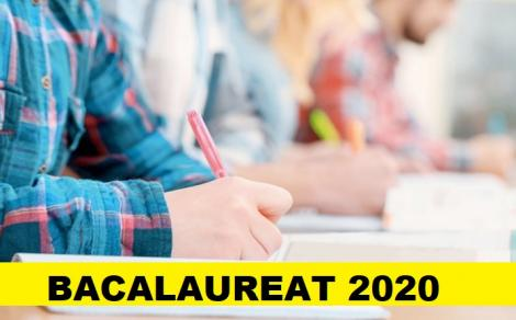 Schimbări majore la BAC 2020. Tot ce trebuie să știi despre noile propuneri ale Ministerului Educației
