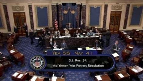 Congresul a adoptat un plan de cheltuieli pe doi ani şi o limită a datoriilor susţinute de Trump