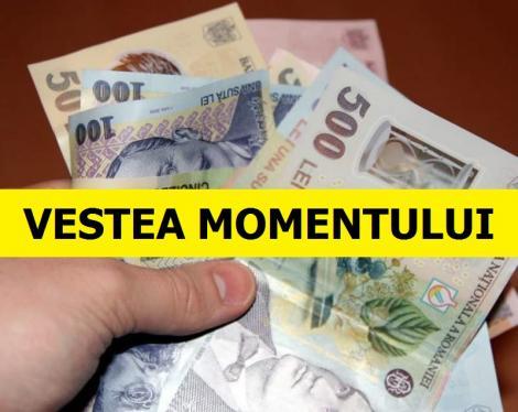 Guvernul taie din bani! Ce se întâmplă cu salariile românilor, în perioada următoare