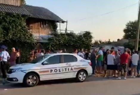 Cazul Caracal: Criminaliştii sunt la locuinţa lui Gheorghe Dincă pentru prelevare de probe şi noi percheziţii