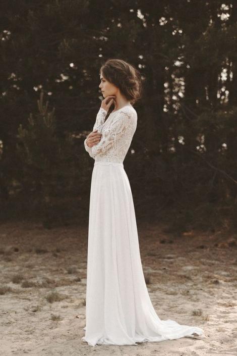 Top tendințe rochii de mireasă 2019-2020. Ce trebuie să știe viitoarele mirese