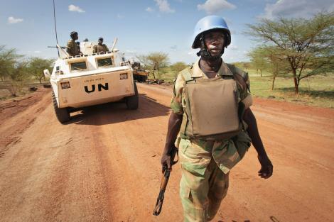 ANALIZĂ: În 2018, în Africa au existat aproape de două ori mai multe conflicte decât au existat în urmă cu 10 ani
