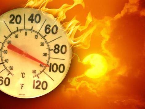 Început de toamnă canicular. ANM a actualizat prognoza meteo până pe 16 septembrie