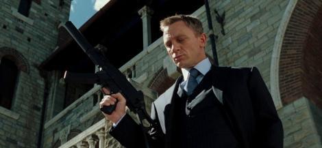 """""""No Time To Die"""" este titlul noului film din seria """"James Bond"""""""