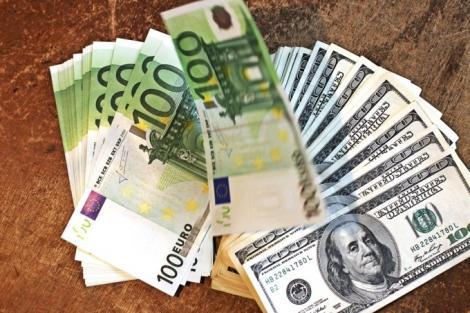 BNR Curs valutar 21 august 2019. Euro și dolarul scad considerabil