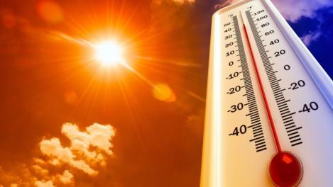 Meteo: caniculă în România 21-23 august 2019: Cum va fi vremea în weekend