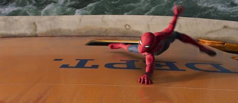 """Disney refuză să mai producă filme """"Spider-Man"""" cu Sony Pictures"""