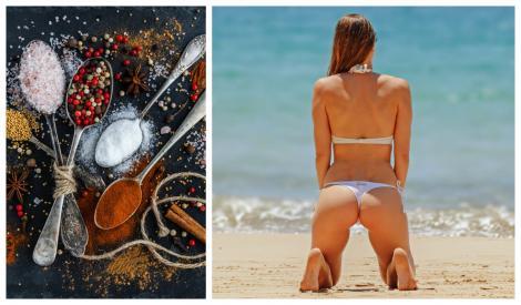 Consumă aceste alimente și vei arăta perfect!