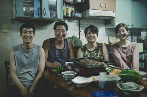 Oscar 2020 - Filmul premiat anul acesta cu Palme d'Or, propunerea Coreei de Sud pentru o nominalizare