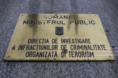 DIICOT: 13 persoane audiate, la Timişoara, în cazul grupării de trafic de persoane care a fost destructurată