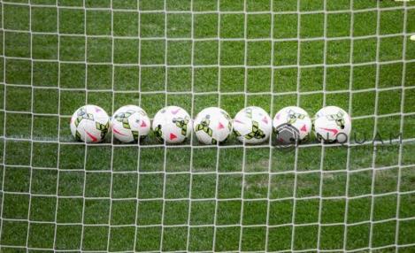 Patru persoane arestate după incidente la finalul meciului dintre Strasbourg şi Eintracht Frankfurt, din Liga Europa