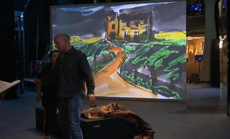 "Cineastul spaniol Carlos Saura montează opera ""Don Giovanni"""
