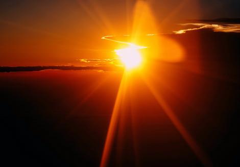 Informarea meteorologică privind disconfortul termic, prelungită pentru vineri, sâmbătă şi duminică