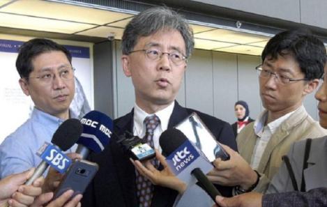 Seulul hotărăşte să împărtăşească informaţii militare clasificate cu Tokyo prin intermediul SUA
