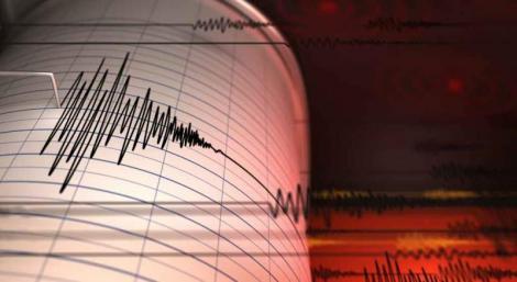 Cutremur puternic în România, luni dimineață! Ce magnitudine a avut și unde a fost resimțit
