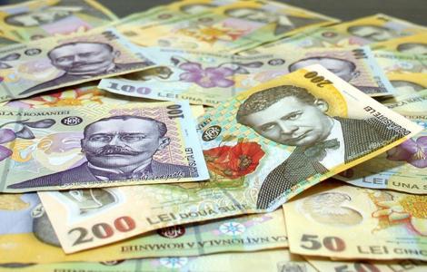 Analiştii CFA estimează că euro va depăşi 4,83 lei în următoarele 12 luni