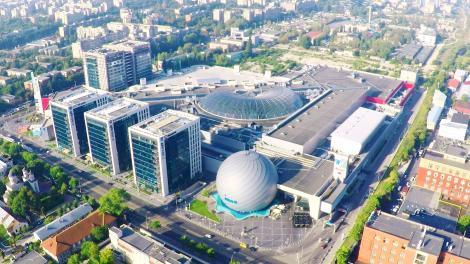 RAPORT: 2019 va aduce pe piaţă peste 900.000 mp de noi spaţii moderne, în România