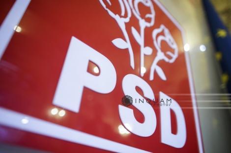 Liderii PSD, convocaţi de Viorica Dăncilă într-o şedinţă de urgenţă a Comitetului Executiv