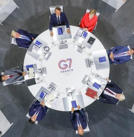 Următorul summit G7 va avea loc la Miami, în 2020