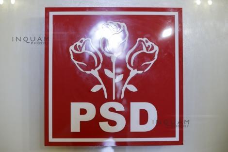 Dumitru Buzatu: În absenţa unei majorităţi, Partidul Social-Democrat trebuie să se gândească să treacă în opoziţie