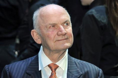 Ferdinand Piech, fost preşedinte şi director general al grupului Volkswagen, a încetat din viaţă la 82 de ani