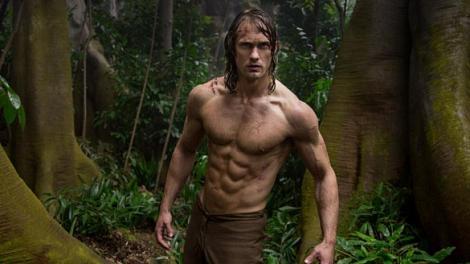 Tarzan împlinește 107 ani. Lista completă a filmelor și desenelor animate cu Omul Junglei