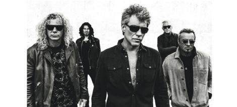 Bon Jovi va lansa anul viitor al 15-lea album de studio